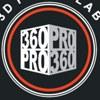 Фотолаборатория 360 PRO: 2D/3D съёмка и панорамы