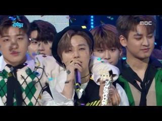 [HOT] 3월 1주차 1위 아이콘 - 사랑을 했다 (IKON - Love Scenario) Show Music core 20180303