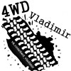 4WD Vladimir