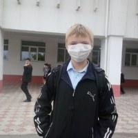 ВоваКривохватченко