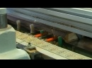 Производство фабрики дверей Фрамир