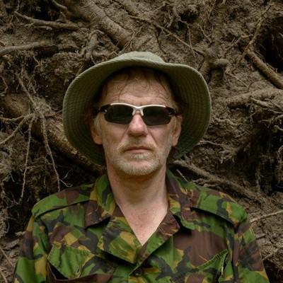Михаил Кабанов