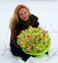 Фотоальбом Ани Минеевой