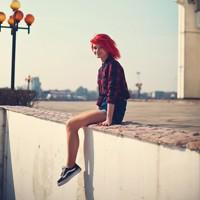 Фото Маши Кулаковой
