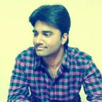 SudharshanReddy