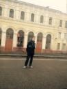 Личный фотоальбом Андрея Гейера
