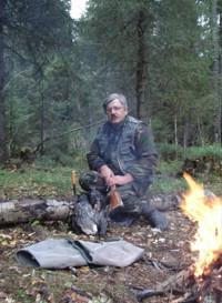Конарев Александр