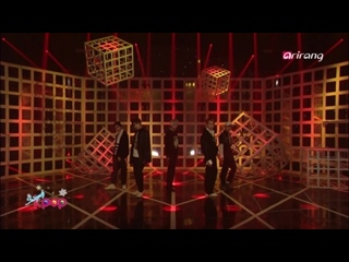 NCT U - The 7th Sense @ Simply K-Pop 161223
