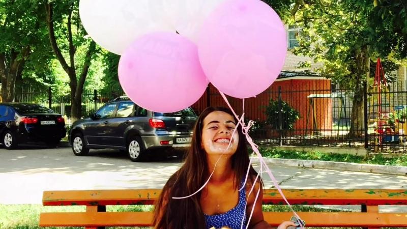 Purtseladze Mari Birthday 16 🎉