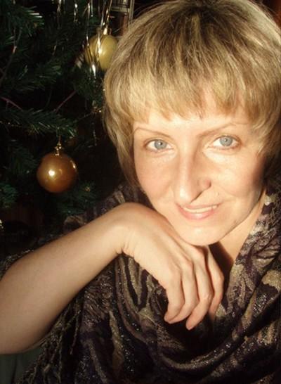 Светлана Шулькина