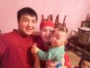 Персональный фотоальбом Жандоса Бекбаева