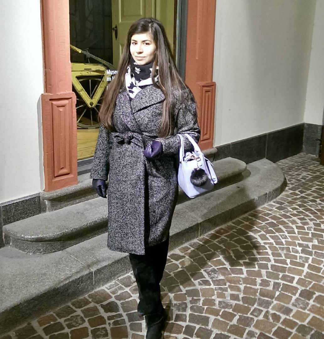photo from album of Marina Blank №9