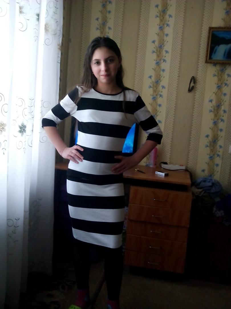 фото из альбома Патрины Романы №3