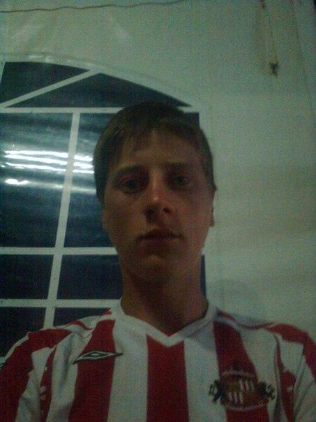 Володя Гуляк, 27 лет