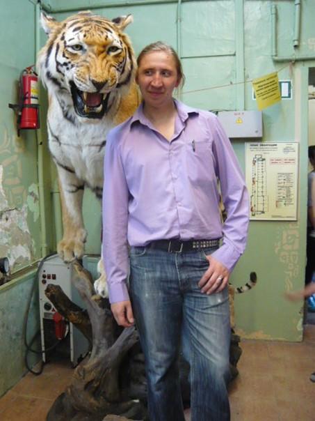Александр Чесноков, 33 года, Athens, Греция