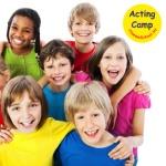 Городской лагерь актёрского мастерства «Acting Camp»