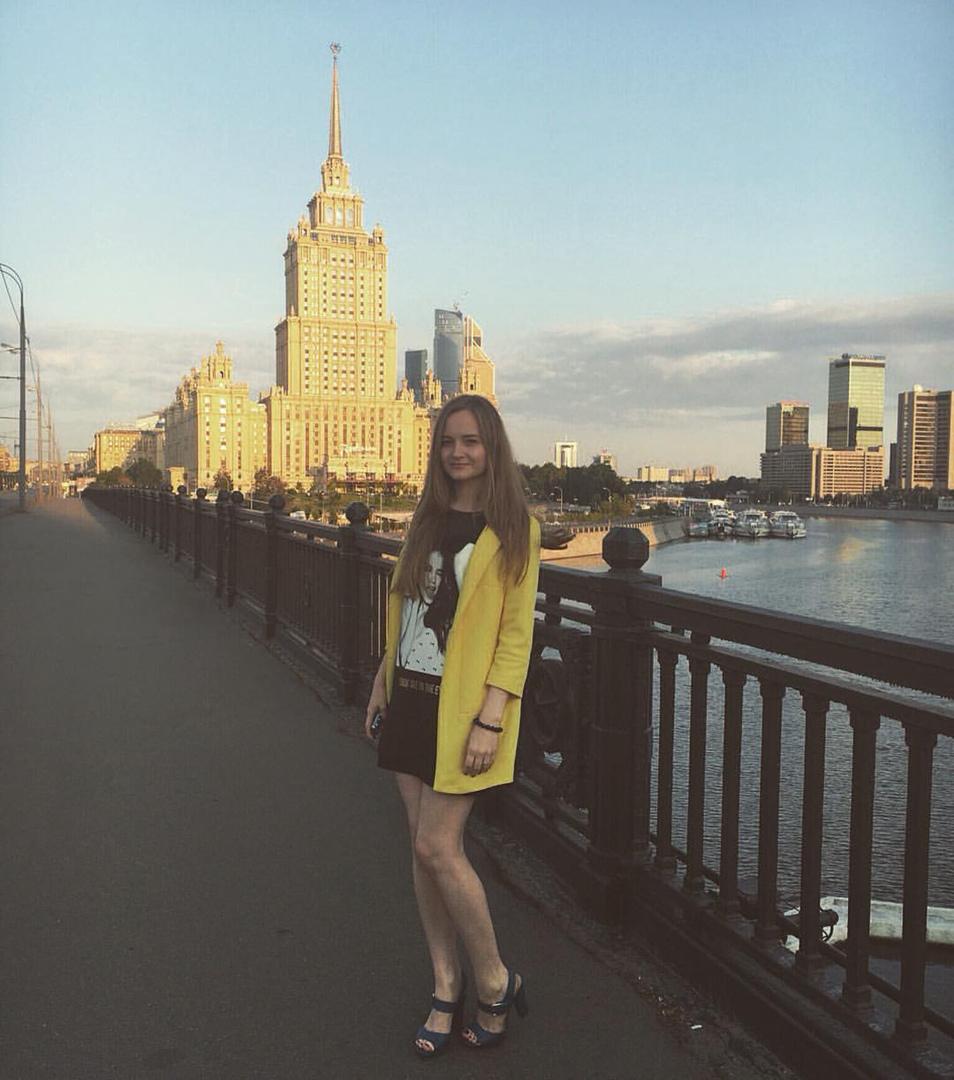 фото из альбома Екатерины Пальминой №12