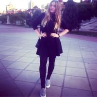 Виноградова Ирина