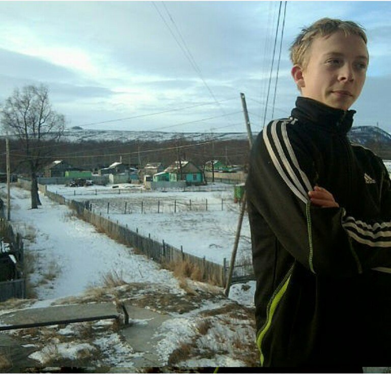 фото из альбома Андрея Морквина №12