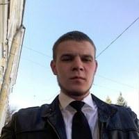 Фото Зеника Рудика ВКонтакте