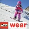 Детская одежда Lego Wear в СПб!