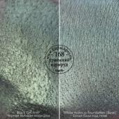 168 - Уральский изумруд (пыль) - Пигмент KLEPACH.PRO