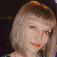 Личная фотография Татьяны Казаковой