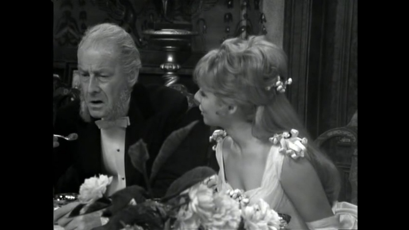 Сага о Форсайтах 1966 4 серия