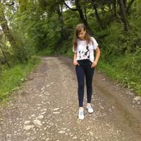 Фотография страницы Марины Хмельницьки ВКонтакте