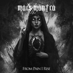 Mars Mantra - From Pain I Rise (2017)