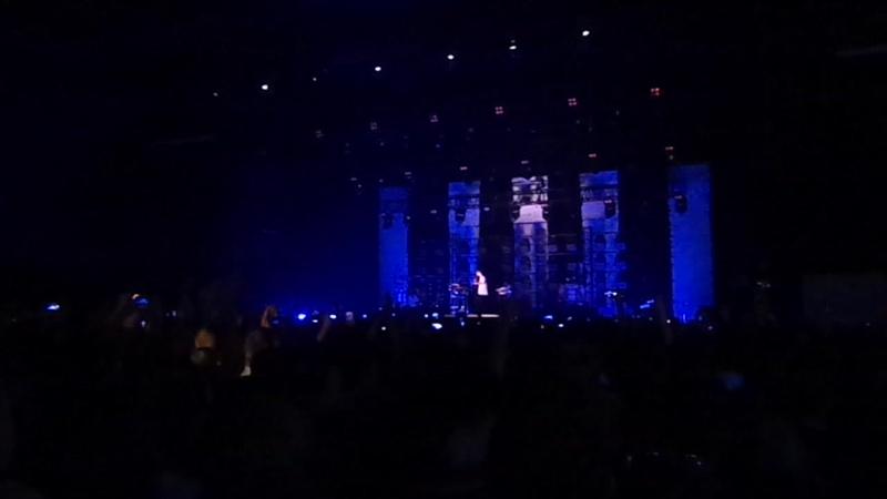 Концерт Майка Шиноды - Roads Untraveled (Linkin Park)