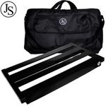 "Педалборд + сумка ""JS"" 31х56 (черн)"