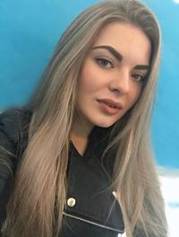 Алина Багровская фото №9
