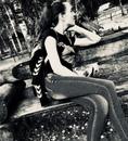 Фотоальбом Ани Богатыревой