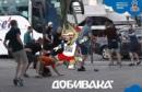 Цыгипало Максим   Москва   38
