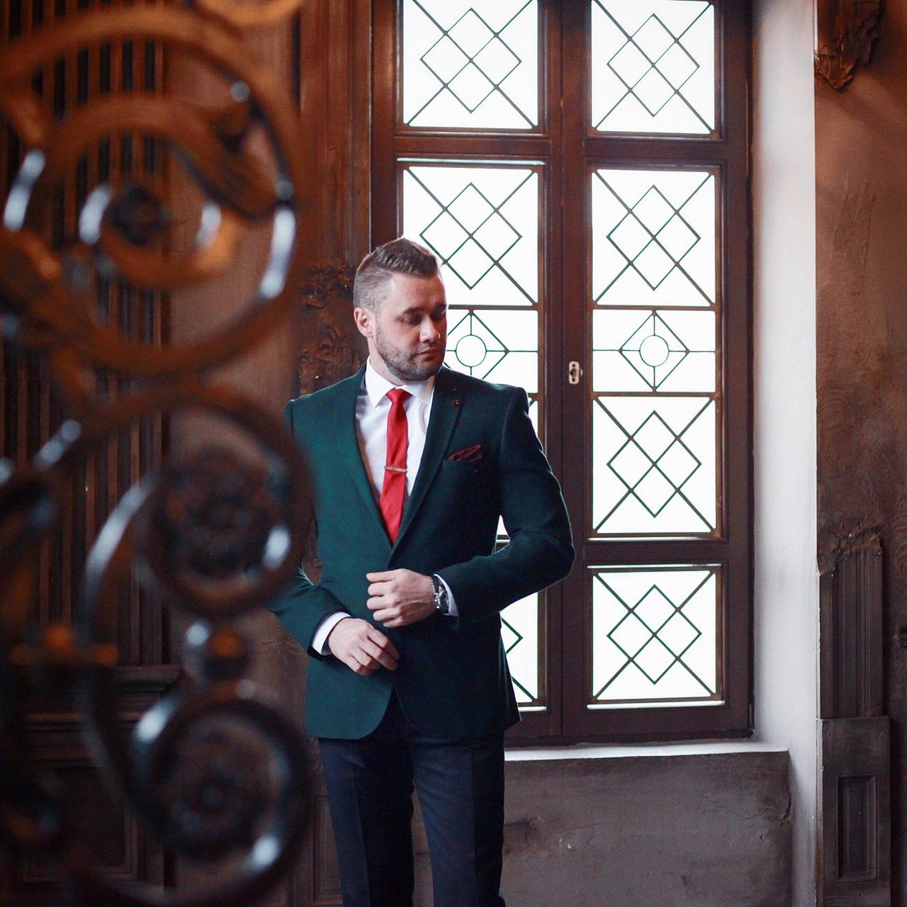 фото из альбома Алексея Бондарчука №12