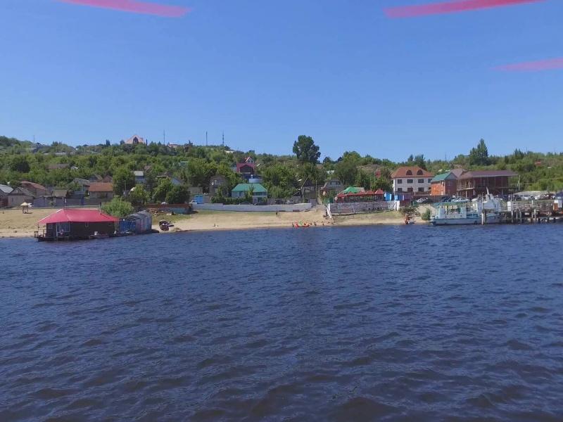 Прокат H2O-Драйв в Затоне г. Саратов