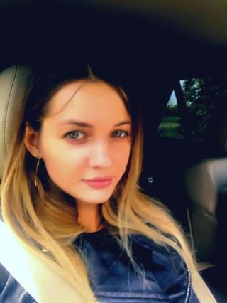 Алина Волкова фотография #21