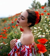 Anastasia zorya бурлеск москва вк