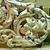 Ручная резьба по дереву ~ Woodcarving