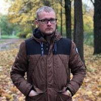 Личная фотография Александра Рабушко ВКонтакте