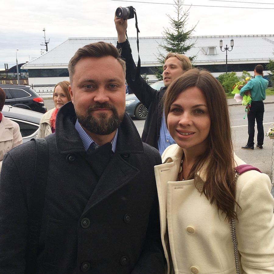 фото из альбома Юрия Попова №1