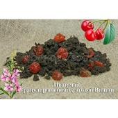 Иван-чай гранулированный с Вишней (Вес: 100 гр)