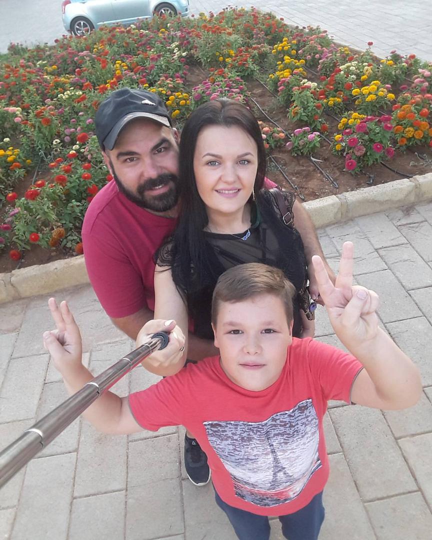 фото из альбома Viktoriia Coban №8