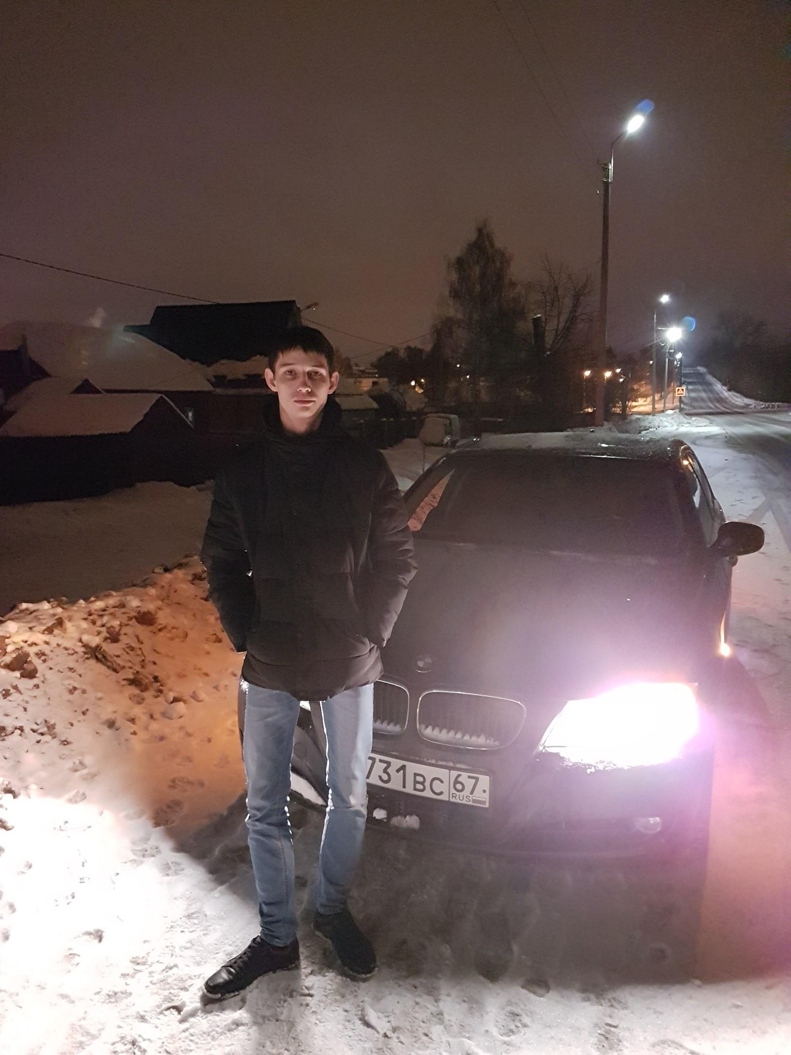 Анатолий, 29, Desnogorsk