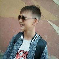 Фотография Даниила Николаева ВКонтакте