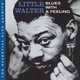 Little Walter - I Love You So