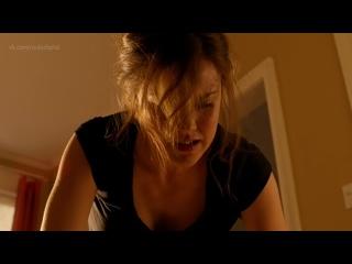 Megan Boone - The Blacklist (2013) s01e01 HD 1080p Nude? Sexy! Watch Online / Меган Бун - Чёрный список