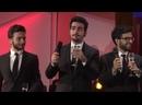 Il Volo - Libiamo ne`lieti calici Gala dell Amicizia Italo Cinese 21/03/19