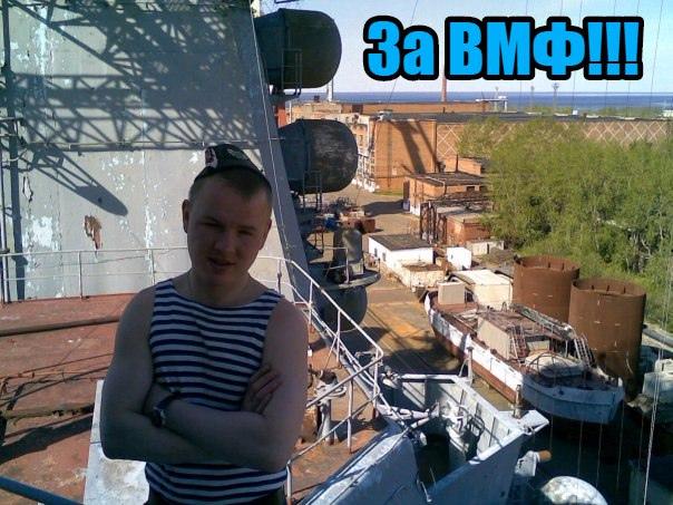 Роман Киселев, Киров, Россия